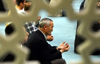 Kandil Günü neler yapılır? Hangi dualar edilir