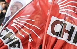 CHP Urfa Teşkilatı kongreye gidiyor
