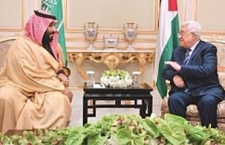 Prens Müslüman mı yoksa ABD ajanı mı?