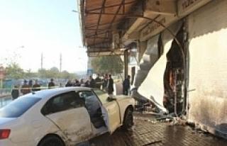 Urfa'da facia, bir öğrenci hayatını kaybetti