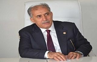 Akyürek'ten Viranşehir'le ilgili flaş...