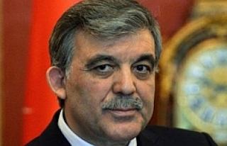 Gülerce, Abdullah Gül'e seslendi