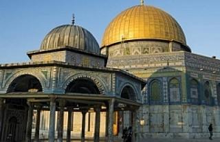 İsrail'den flaş hamle! Kudüs'ü...