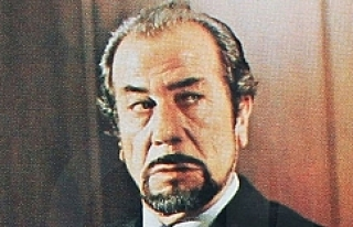 Kötü adam 'Abdo Bey' filmi Urfa'da...