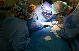 Urfa'da önemli cerrahi operasyonlar yapılıyor