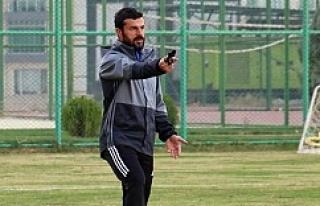 Ali Tandoğan'dan flaş Urfaspor paylaşımı…