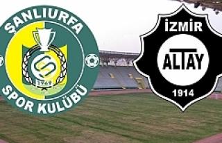 Altay maçının biletleri satışa çıktı