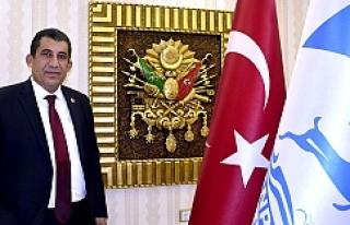 Başkan Atilla'dan flaş açıklama