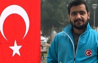 Delioğlu, Avrupa'da Türkiye'yi temsil...