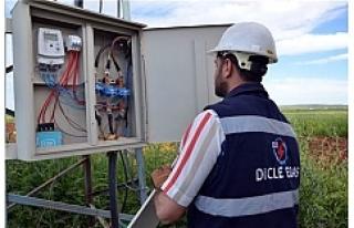 Dicle Elektrik den açıklama geldi..