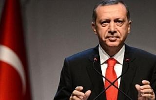 Erdoğan 1 yaşına daha girdi...