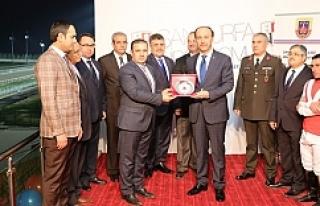 Urfa'da Jandarma koşusu yapıldı