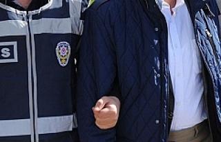 Urfa'da 5 FETÖ'cü yakalandı