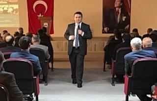 Viranşehir'e müjde...