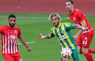 Beşiktaş, Urfaspor'un eski oyuncusunu aldı