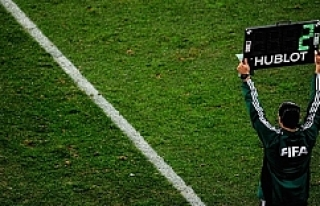 UEFA'dan flaş karar! 1 hak daha...