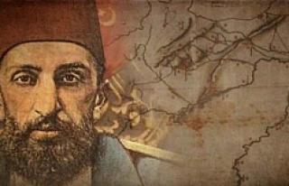 Urfa'da Abdülhamid Han Anılacak