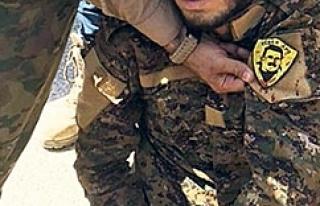 YPG'li teröristlerden itiraf! Cinderesi düşünce...