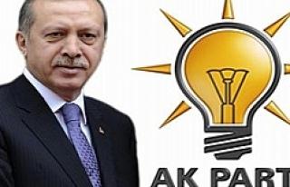 AK Parti'de yerel seçim startı için tarih...