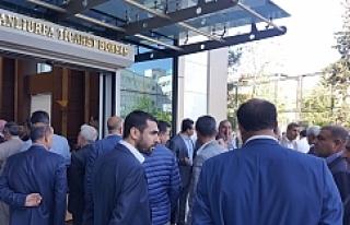 Borsa'da beklenen heyecan başladı...