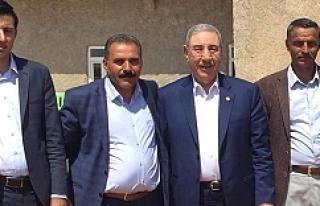 Eyyüpoğlu seçimi kazandı