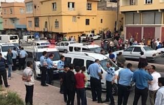 Şanlıurfa'da Akraba Kavgası: 2 Yaralı