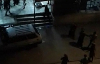 Şanlıurfa'da Bıçaklı Kavga