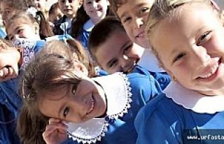 Şanlıurfa'da Okullar Yarın Tatil