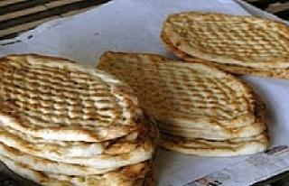 Urfa'da Ekmeğe Zam Geldi