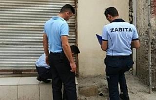 Urfa'da yasa dışı bahis operasyonu