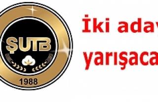 Urfa Ticaret Borsası'nda seçim heyecanı
