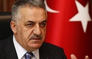 Yazıcı'dan belediye başkanlarına kötü haber