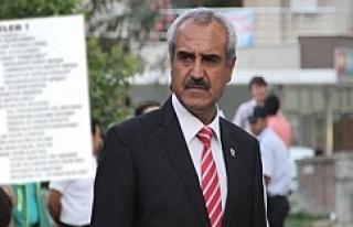 Abdullah Canbeyli'den Bomba Gibi Seçim Şiiri