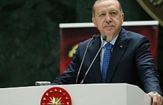 Erdoğan 24 Haziran'da sonucun ne olacağını...
