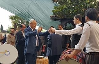 Urfa'da Muhteşem Düğün