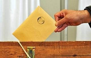 İşte oy kullanacak seçmen sayısı…