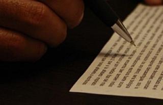 Mülteci Annenin Peygamberimize yazdığı mektubu...