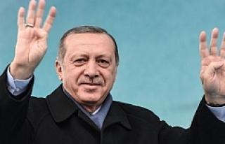 Son anket Erdoğan için yüzde kaç diyor?