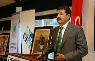 Ekinci'den AK Parti listesiyle ilgili flaş açıklama