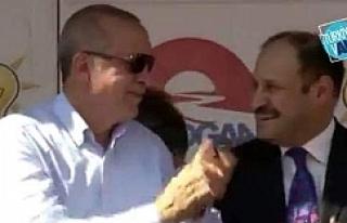 Erdoğan Urfa'dan önemli mesajlar verdi...