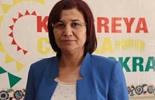 HDP'li vekil için tahliye kararı…