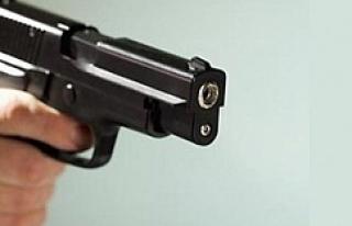 Hilvan'da silahlı kavga