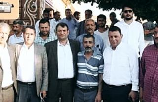 MHP'li Özyavuz'dan flaş açıklama...