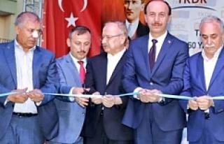 Saldırıya uğrayan Birecik Belediye Başkanı Pınarbaşı'ndan...
