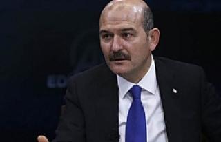 Süleyman Soylu'dan Yıldız hakkında flaş...