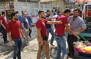 Suruç'taki saldırıda vekilin kardeşi öldü...