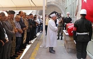 Urfalı Gazi vefat etti