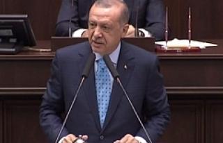 Bedelli için Erdoğan son sözü söyledi