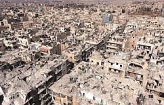 Halep'in kontrolü Türkiye'ye mi geçecek?