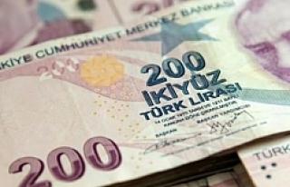 SGK para dağıtıyor!...